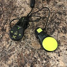 Finis Duo Underwater MP3 Player Spares Or Repairs ( Cables Exposed)