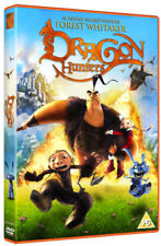 Dragon Hunters DVD (2010) Guillaume Ivernel cert PG ***NEW*** Quality guaranteed