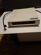 Memorex 5 Outlet Power Center Transient Voltage Surge Suppressor TVSS1449