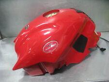 Moto Guzzi Breva V1100 V11 06 Gas Fuel Petrol Tank + Pump 19K Miles Red OEM 2006