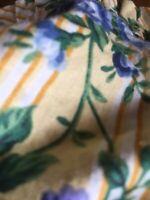 Longaberger Liner Large Gathering  Rose Trellis