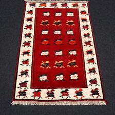 Orientalische Wohnraum-Teppiche in Handgeknüpft-afghanische Herstellung