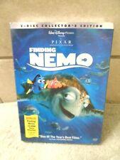 finding nemo dvd sealed