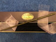"""Sirius Black Wand 15"""", Authentic Noble Collection, Harry Potter, Wizarding World"""
