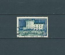 CHÂTEAU DE VILLANDRY - 1954 YT 995 - TIMBERE OBL. / USED