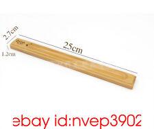 Promotion natural bamboo incense sticks buddhist incense burner holder