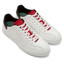 Hummel Hive Diamant White Trainers UK9 US10 EU43