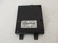 SEAT Ibiza 2011 1.4 Petrol 84 BHP Bluetooth Interface Control Module 5K0 035 730