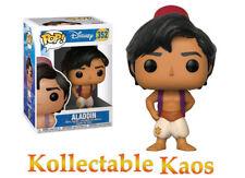 Funko 23044 Pop Vinyl Disney Aladdin Figure