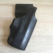 PWL Price Western Leather Holster Glock 17