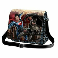 BATMAN vs SUPERMAN DC Dawn (2712)- Shoulder Bag with Flap Size approx:37x29x10cm