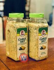 2Pk Lawry's Garlic Salt 33 oz