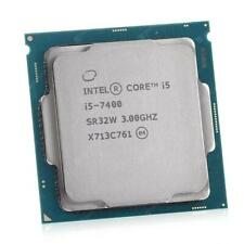 Intel Core i5-7400 3 GHz Quad-core (BX80677I57400) Processor
