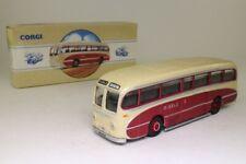 Corgi 97173; Burlingham Seagull Coach; Ribble; Scottish Tour; Excellent Boxed