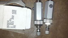 Bosch 0 821 302 428  0821302428 Pressure Regulator