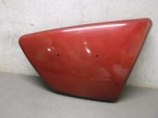 Used Right Side Cover for 1983-16 Suzuki GN125