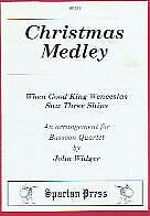Quartet Holiday Christmas Sheet Music & Song Books