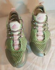 Adidas Rare Vintage 2005 Adiprene Women's Breathable Mesh Sneaker Size 7.5-8.5