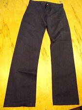 LEVI'S 511 Mens  SLIM / SKINNY  DARK BLUE COLOR Jeans ~ Sz 32 x 32 ~ EXCELLENT