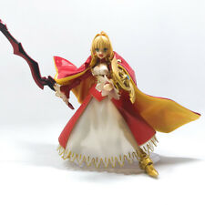 SH-C-EXT: 1/12 scale wired cape for Figma Fate Saber EXTRA (Cape only No figure)