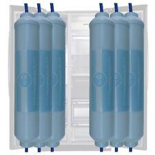 6x filtre à eau réfrigérateur américain HAIER remplace Filtre  K32010CB