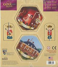 Catan Day 2015 Nashville Exclusive Promo Hexes Mayfair Games Settlers MFGG33801