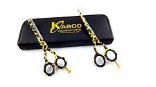 "Professional Hair Cutting Japanese Scissors Barber Stylist Salon Shears 5.5"" pro"