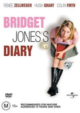 Bridget Jones's Diary (DVD, 2005)