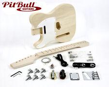Pit Bull Guitars TL-1L Electric Guitar Kit (Left Handed)