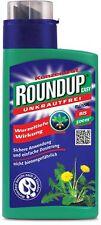 Roundup Easy Unkrautfrei Konzentrat 500 ml | Unkrautvernichter