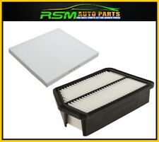 NEW Fits to Tucson 10-15 Air Filter & ACC Cabin Filter Set 2pcs