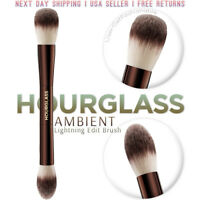 Hourglass Ambient Lighting Double/Dual Ended Brush Free 24 Hour Shipping Sale Pr