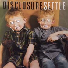 DISCLOSURE Settle CD Brand New And Sealed