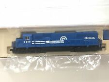 Atlas #49008 SD-60 Conrail #6858 - Decoder Ready
