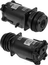 A/C Compressor Omega Environmental 20-10649