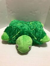 Turtle Pillow Pets Plush - Large (Green)