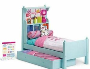 American Girl Bouquet Bed Set + Bouquet Bedding Discontinued**
