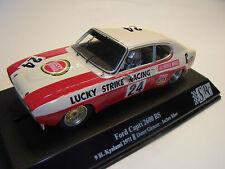 Src Ford Capri 2600Rs 9 h Kyalami 1971 #24 limited for slot car racing track 1:3
