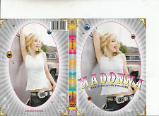 Madonna:What It Feels Like For A Girl-Madonna-Music-DVD