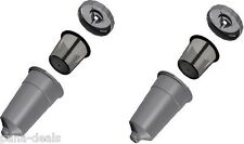 2 x Replacement Part for KEURIG My K-Cup Reusable Coffee Filter FULL 3 SET
