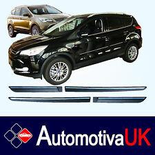 Ford Kuga Mk2 Rubbing Strips | Door Protectors | Side Protection Mouldings Kit