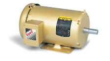 EM3611T 3 HP, 1760 RPM NEW BALDOR ELECTRIC MOTOR