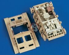 Verlinden 1/35 StuG III Ausf.G Interior & Engine Compartment (for Tamiya) 2087