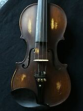 Violin for sale with demo videos available!