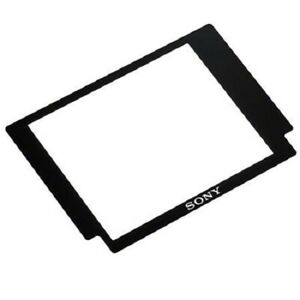 New! Sony PCK-LM11 Semi Hard Screen Protector for SLT-A37