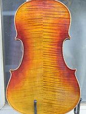 "Master 16"" viola Ormati model flamd maple back spruce top very nice tone"