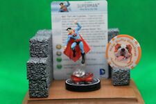 Heroclix - Superman #065 - Red Son - Chase