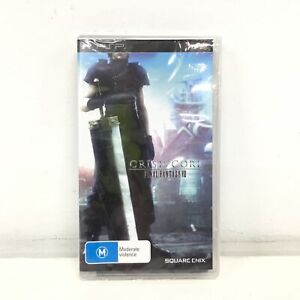 Crisis Core Final Fantasy VII - Sony PSP Game #122