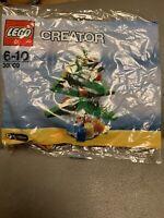 LEGO Seasonal Creator Christmas Tree Set 30009 Small Polybag Set