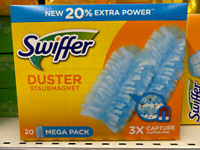 Swiffer Duster MEGA PACK 20X